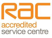 EAC Telford Shropshire Car service & mot centre membership 3.1