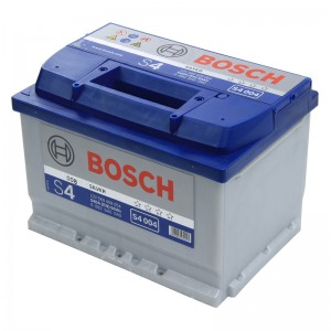 EAC Telford Batteries