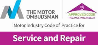 EAC Telford Shropshire Car service & mot centre membership 14.1