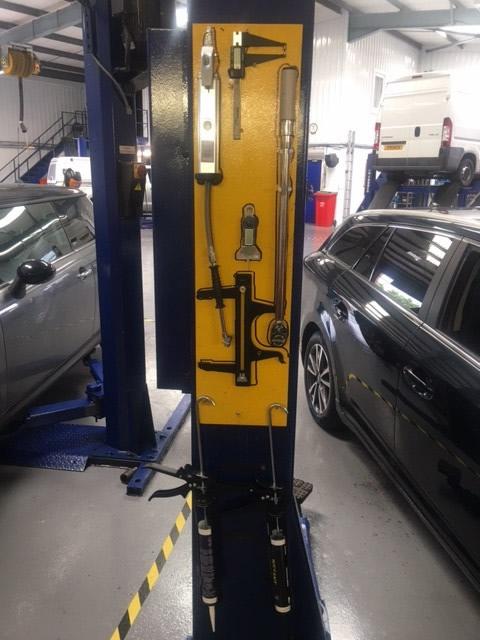 Eac Telford Car Servicing Telford Amp Mot Testing Telford