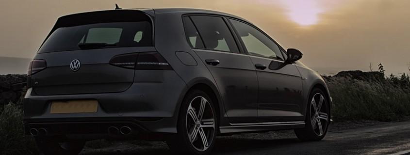 VW EAC Telford 1