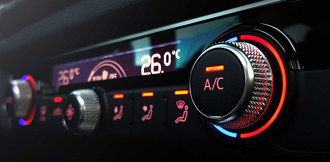 How To Get The Best Out of Your Car's Air Conditioning