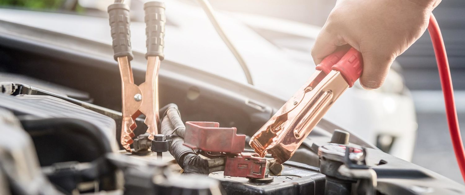 What to Do When Your Car Wont Start - EAC Telford