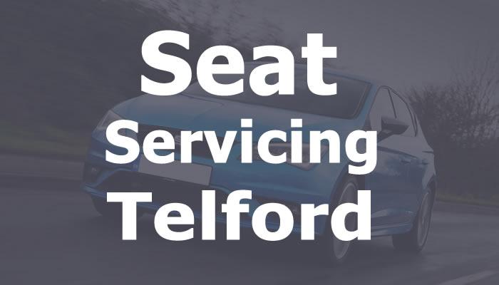 Seat Servicing Telford